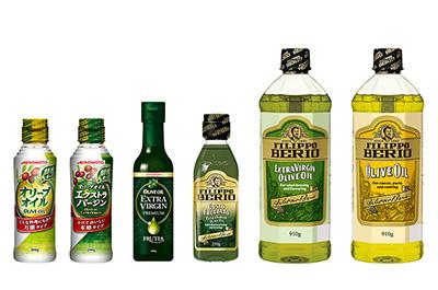 オリーブオイルエクストラバージン フルーティアプレミアム FILIPPO BERIO ベリオ 味の素オリーブオイル AJINOMOTOオリーブオイル